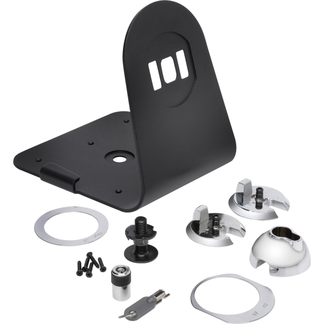 Kensington SafeStand iMac Keyed Locking Station - Universal K67822WW