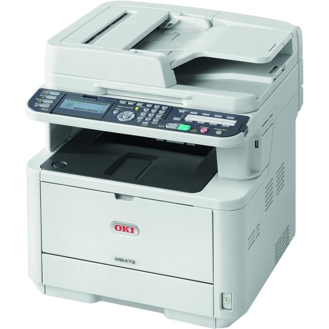 Oki LED Multifunction Printer 62444801 MB472w
