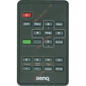 BenQ Projector Remote for MS502, MX503 5J.J6H06.001
