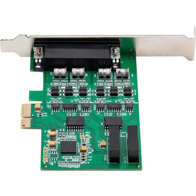 IO Crest PCI-Express Serial Card SI-PEX15043