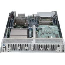 Supermicro GPU/Xeon Phi SuperBlade (Black) SBI-7127RG-E