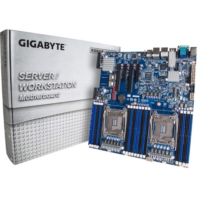 Gigabyte (rev. 1.1) Server Motherboard MD60-SC0