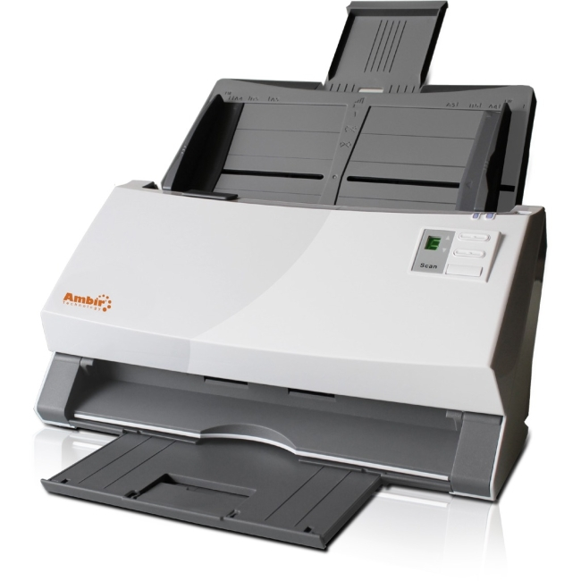 Ambir ImageScan Pro w/ ISIS Driver DS940-ISIS 940u