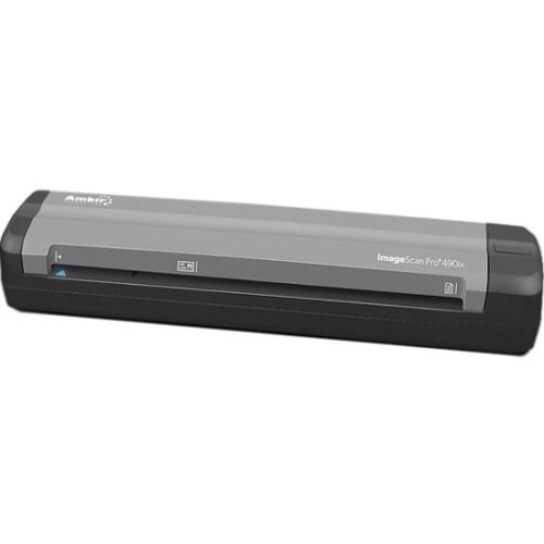 Ambir ImageScan Pro DS490IX-AS 490ix