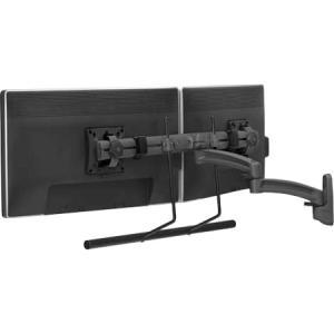 Chief Kontour K2W Wall Mount Swing Arm, Dual Monitor Array K2W22HB