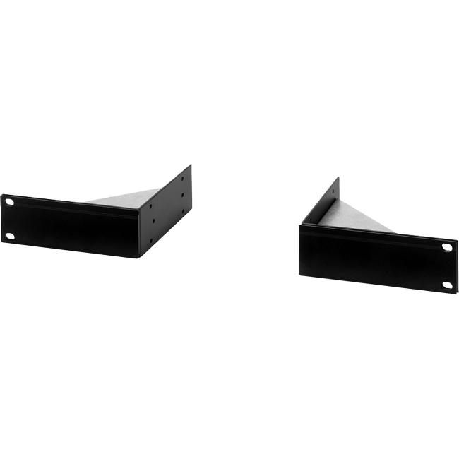 Telex Single Rackmount for Rack Components RMK-S GREY RMK-S