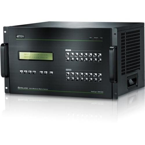 Aten 16x16 Modular Matrix Switch VM1600