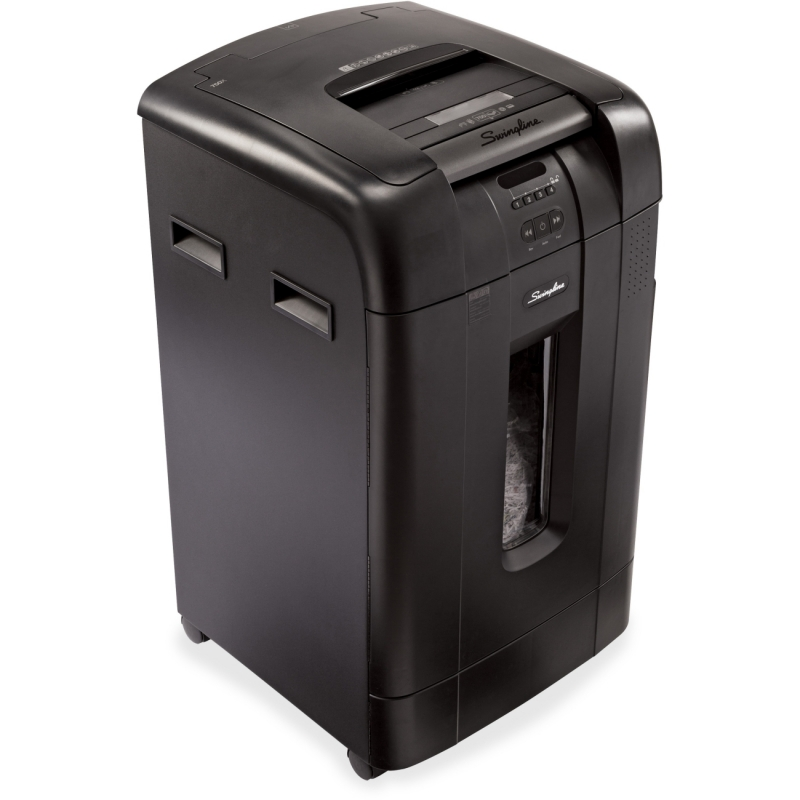Swingline Stack-and-Shred Shredder 1758578 SWI1758578 750M