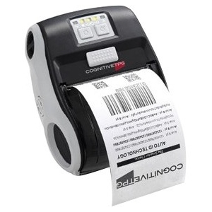 CognitiveTPG Mobile Reciept and Label Printer M320-B010-100 M320