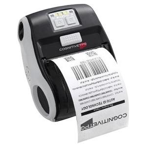 CognitiveTPG Mobile Reciept and Label Printer M320-B010-100 M320