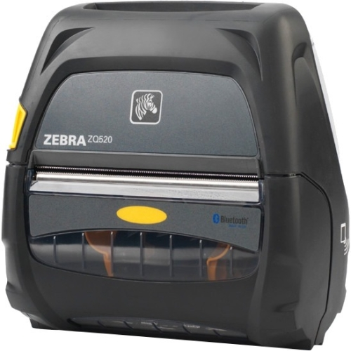 Zebra Mobile Printer ZQ52-AUE0000-00 ZQ520