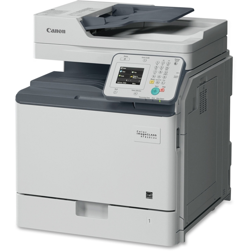 Canon Color imageCLASS Laser Printer 9548B001 CNMICMF810CDN MF810CDN