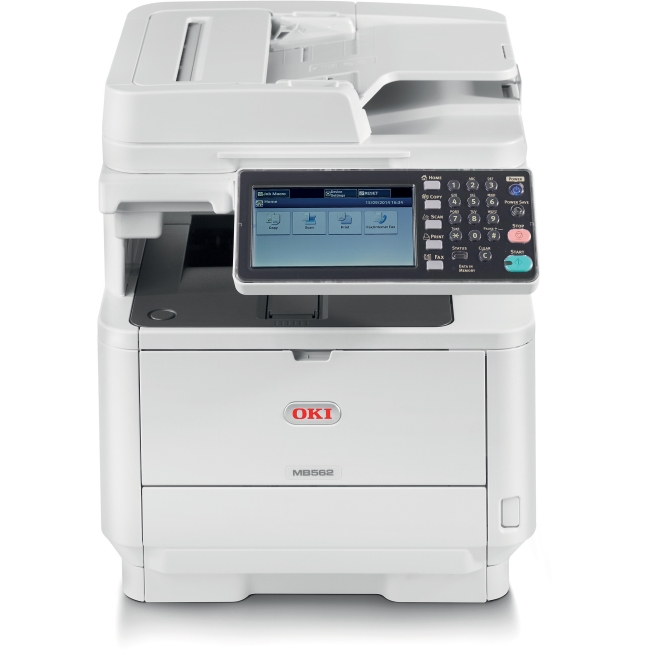 Oki LED Multifunction Printer 62445101 MB562W