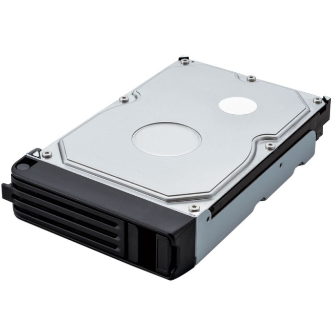 Buffalo 8 TB Replacement Enterprise HDD for TeraStation 5400rh -TS5400rh OP-HD8.0H-3Y