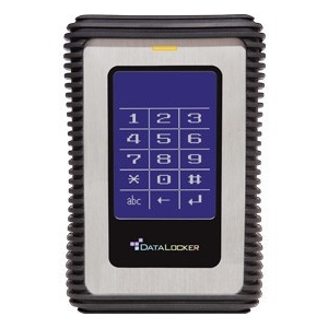 DataLocker DL3 - USB 3.0 SSD with AES XTS Mode Hardware Data Encryption 960GB DL960V3SSD