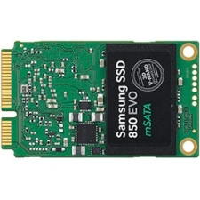Samsung SSD 850 EVO mSATA 500GB MZ-M5E500BW