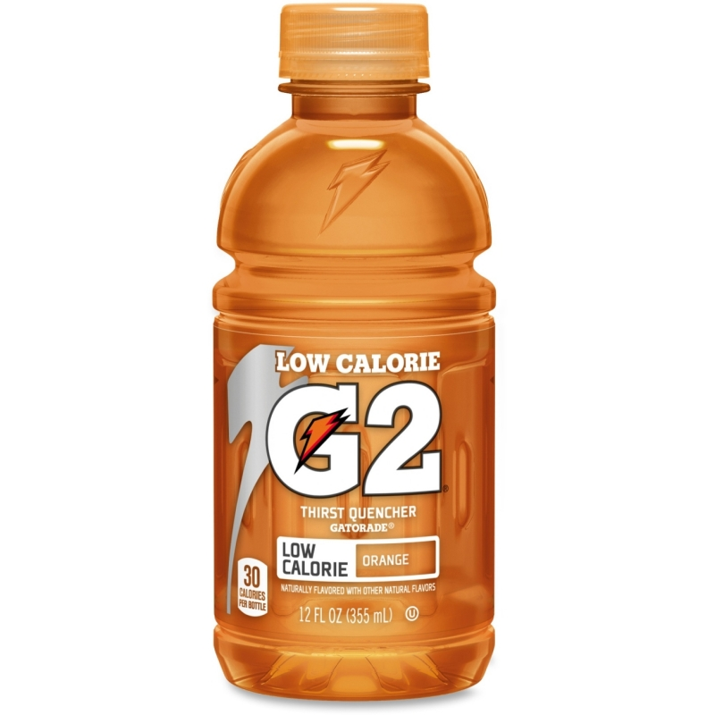 Gatorade G2 Orange Sports Drink 12204 QKR12204