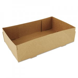SCT 4-Corner Pop-Up Food and Drink Tray, 8 5/8 x 5 1/2 x 2 1/4