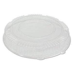 "WNA Caterline Dome Lids, Plastic, 16"" Diameter, 2 3/4"" High, Clear, 25/Carton WNAA16PETDM WNA A16PETDM"