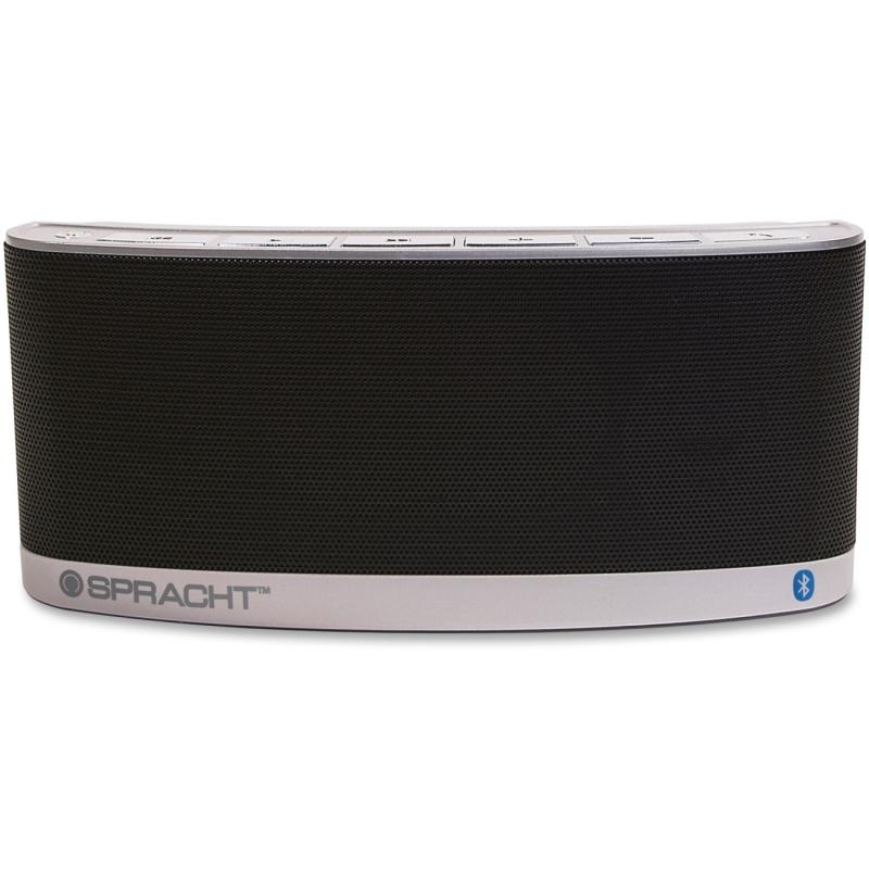 Spracht Blunote2.0 Portable Wireless Bluetooth Speaker WS-4014 SPTWS4014