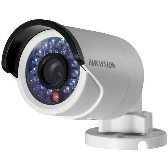 Hikvision 1.0 Megapixel CMOS WDR Network Bullet Camera DS-2CD2014WD-I