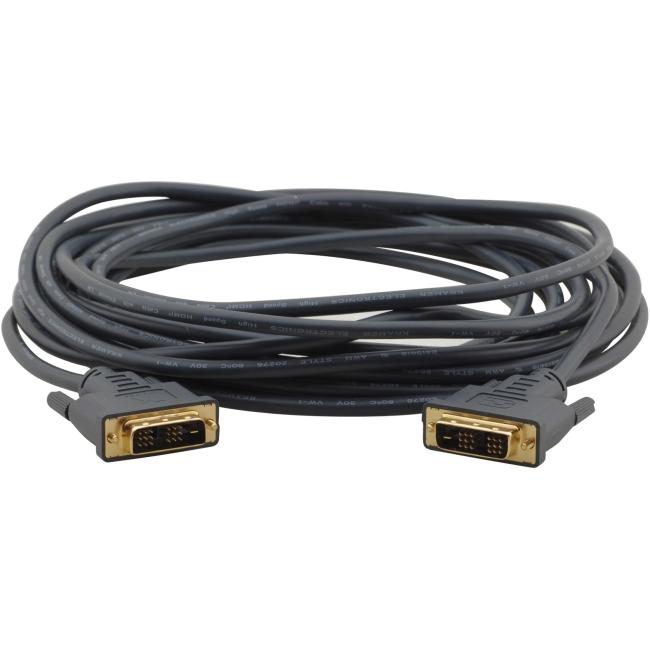 Kramer Flexible DVI Cable C-MDM/MDM-3