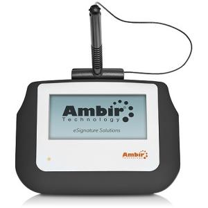 Ambir ImageSign Pro 110 for Compulink SP110-CWS