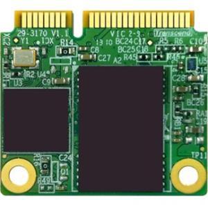 Transcend SATA II 3Gb/s mSATA Mini SSD TS16GMSM610