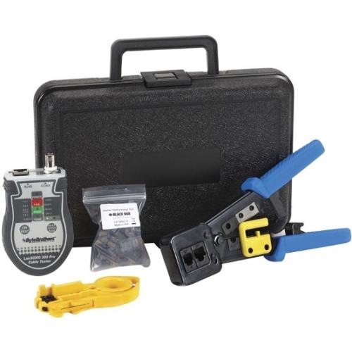 Black Box EZ-RJPRO CAT5e Termination Kit FT1200AKIT-R2