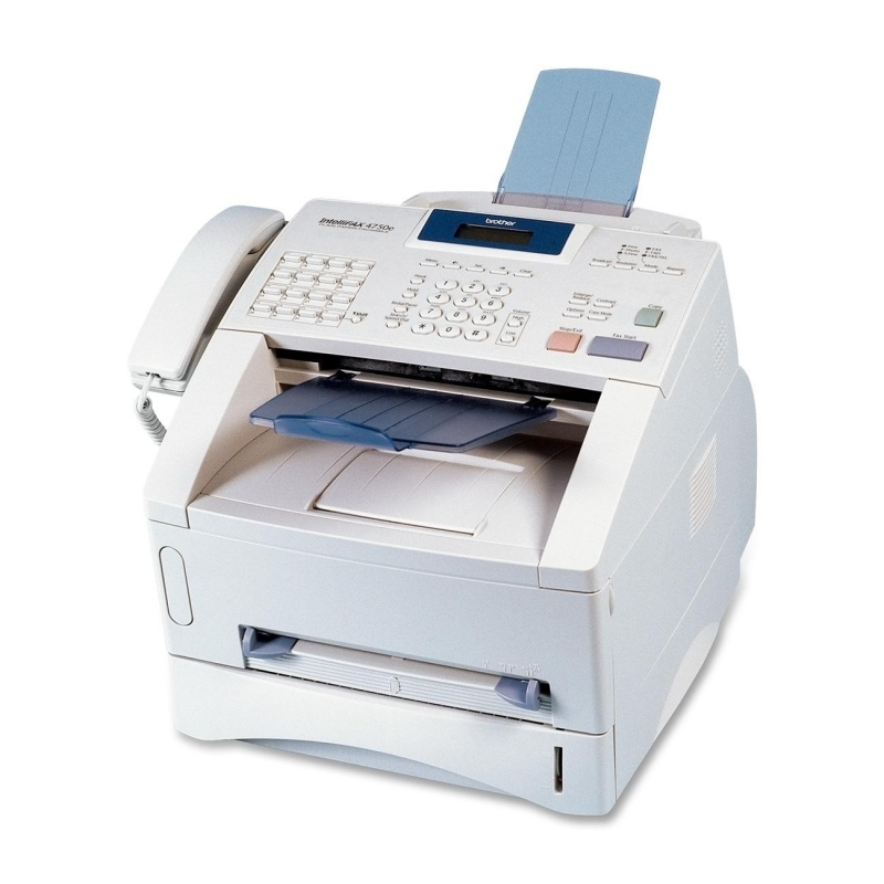 Brother IntelliFAX Multifunction Printer PPF4750E BRTPPF4750E 4750e