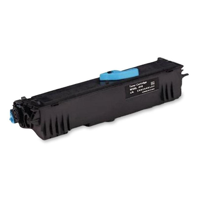 Konica Minolta Black Toner Cartridge 4518-826 KNM4518826