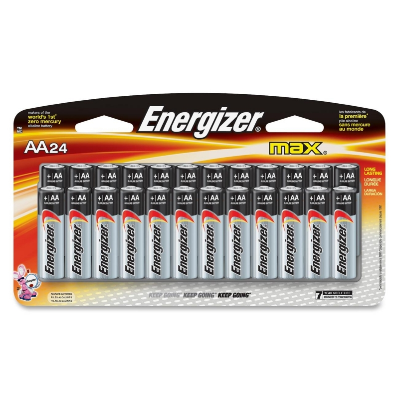 Energizer General Purpose Battery E91SBP-24H EVEE91SBP24H