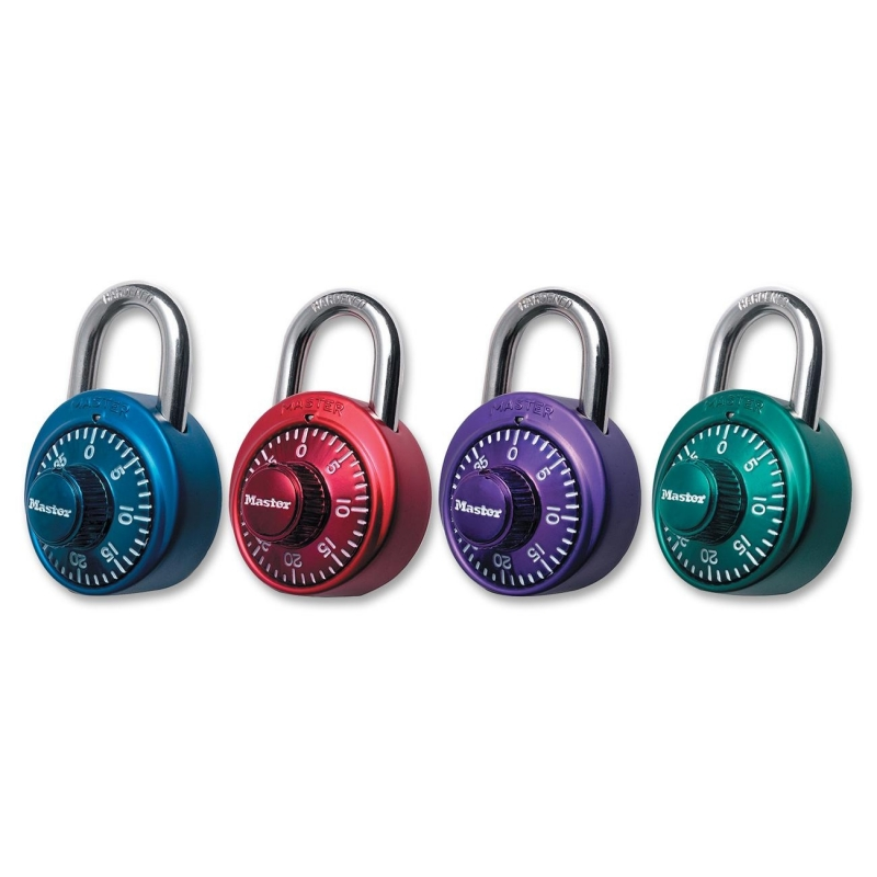 Master Lock Master Lock X-treme Series Combination Padlock 1530DCM MLK1530DCM