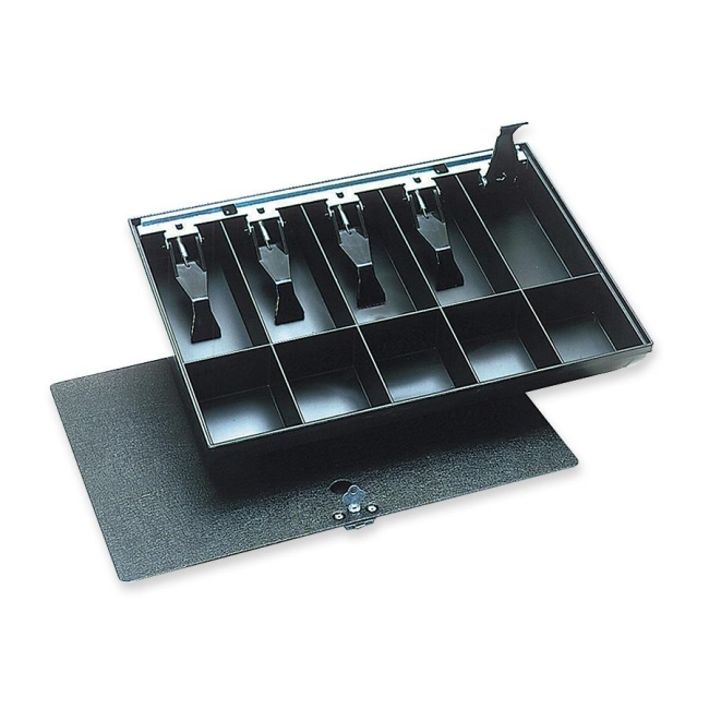 MMF MMF Replacement Cash Tray with Locking Cover 2252862C04 MMF2252862C04