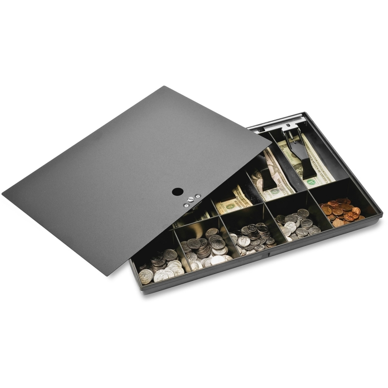 Sparco Sparco Locking Cover Money Tray 15505 SPR15505