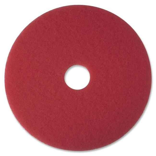 3M Red Buffer Pad Mop 5100 08391 MMM08391