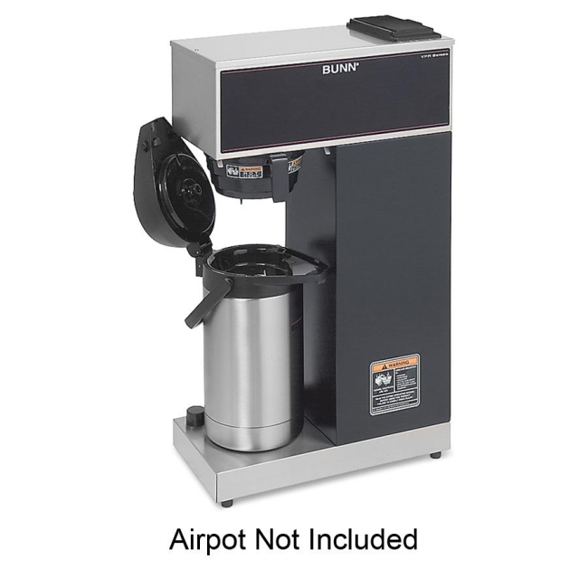 BUNN BUNN VPR-APS Airpot Brewer 33200.0010 BUN332000010 VPR-APS