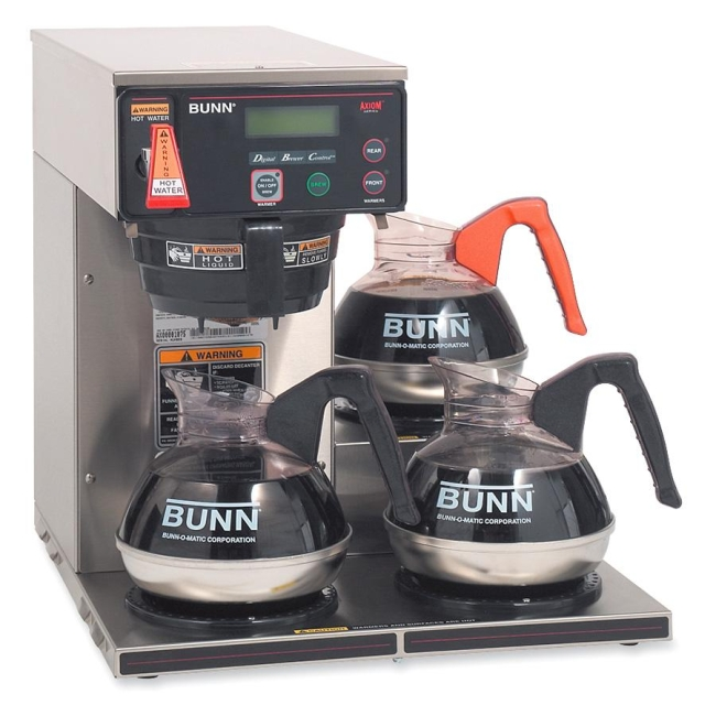 BUNN BUNN AXIOM-15-3 Brewer 38700.0002 BUN387000002