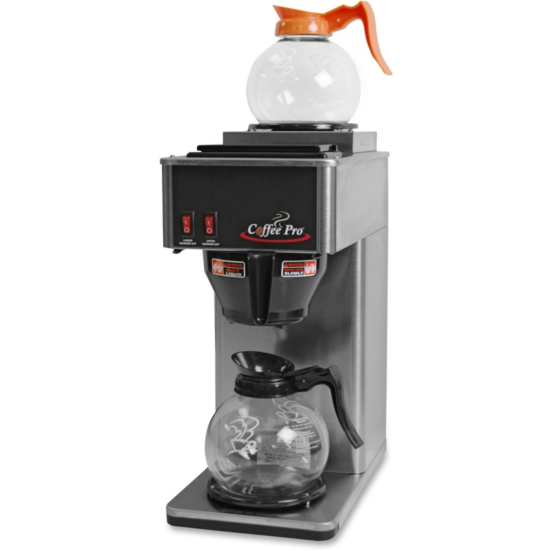 Coffee Pro Coffee Pro Commercial Pour Over Brewer CP2B CFPCP2B