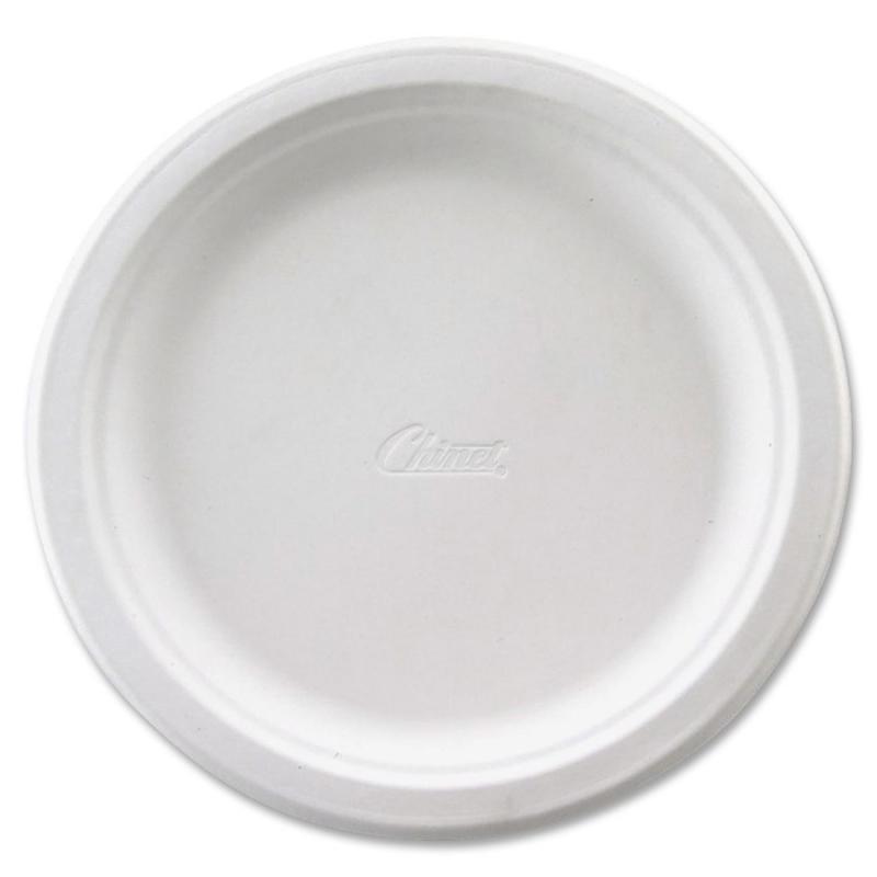 Huhtamaki Huhtamaki Classic White Premium Strength Tableware 21237 HTM21237