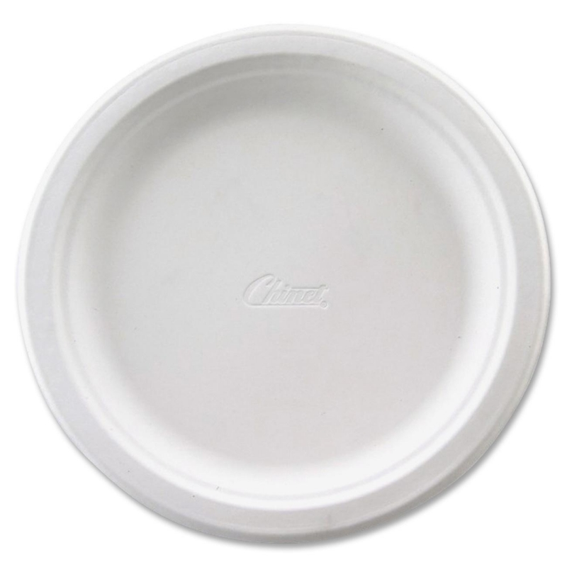 Huhtamaki Huhtamaki Classic White Premium Strength Tableware 21244 HTM21244