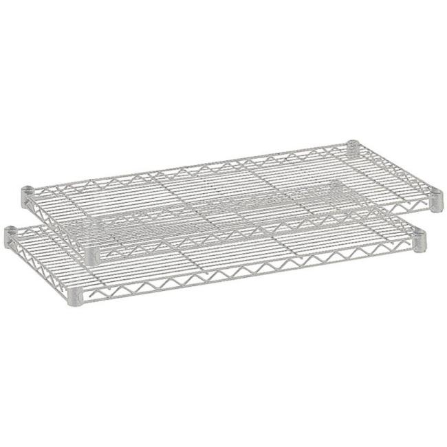 Safco Safco Extra Shelf Pack 5287GR SAF5287GR
