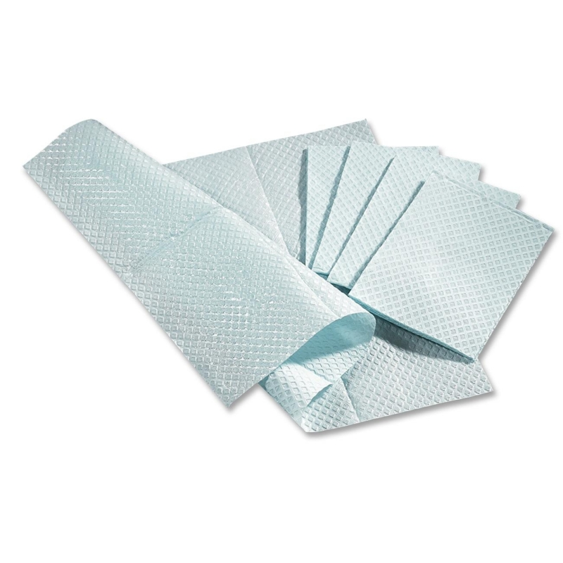 Medline Dental Bibs Professional Towel NON24356B MIINON24356B