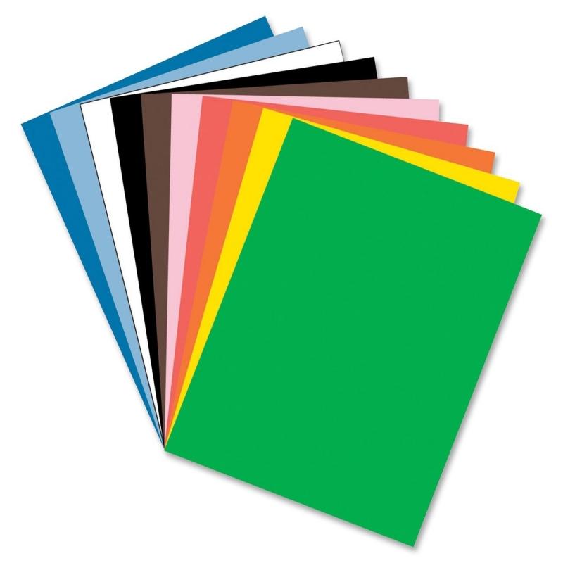 Tru-Ray Construction Paper 103127 PAC103127