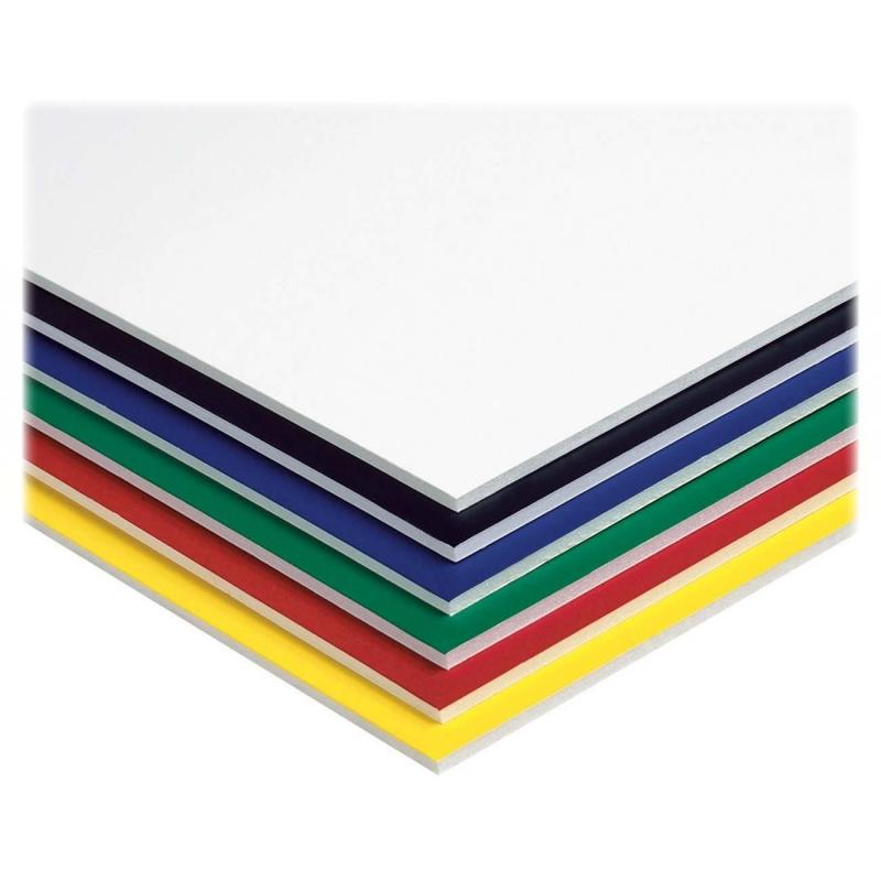 Pacon Fome-Cor Foam Board 5554 PAC5554