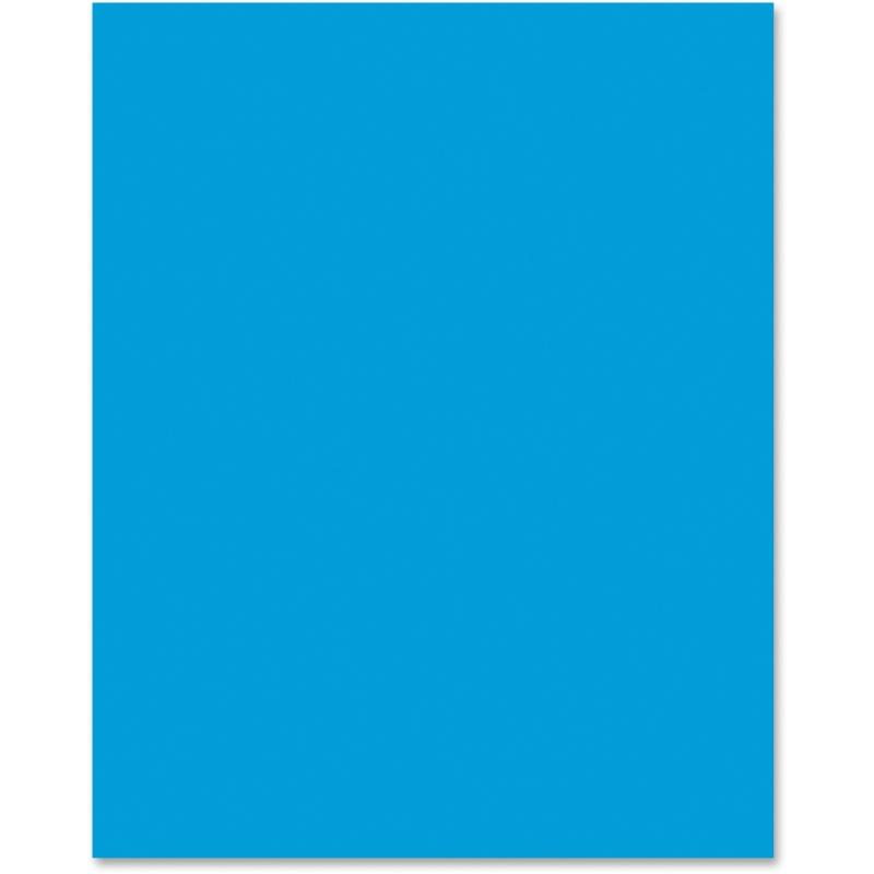 Pacon Neon Premium Poster Board 5531-1 PAC55311