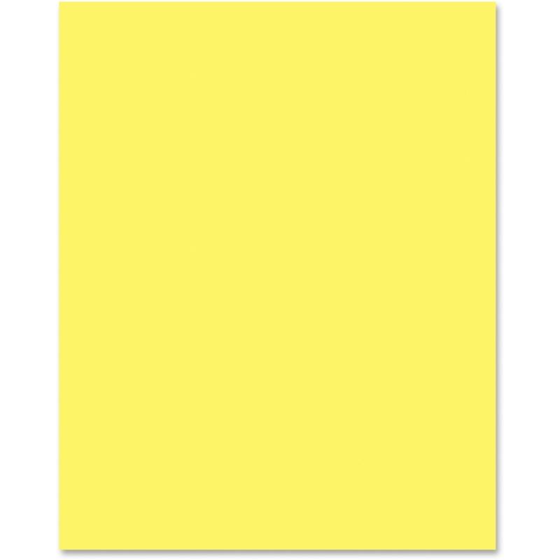 Pacon Neon Premium Poster Board 5409-1 PAC54091