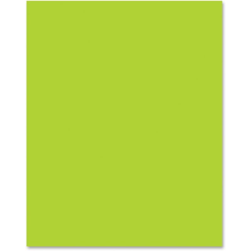 Pacon Neon Premium Poster Board 5411-1 PAC54111