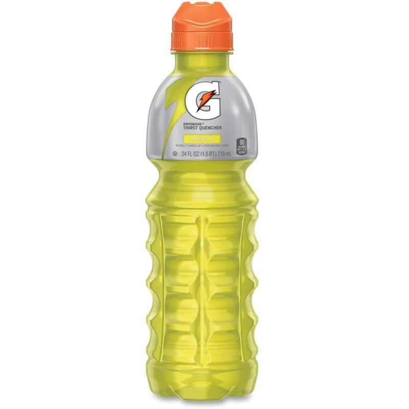 Quaker Oats Gatorade Thirst Quencher Energy Drink 24120 QKR24120