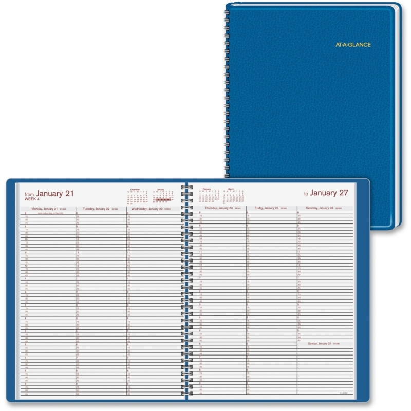 At-A-Glance Fashion Professional Weekly Appointment Book 70-940-20 AAG7094020